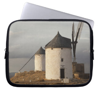Consuegra, antike La Mancha Windmühlen 3 Laptop Sleeve