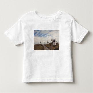 Consuegra, antike La Mancha Windmühlen 4 Kleinkind T-shirt