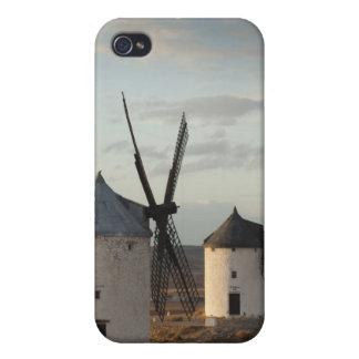 Consuegra, antike La Mancha Windmühlen 5 iPhone 4 Hüllen