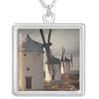 Consuegra, antike La Mancha Windmühlen 6 Schmuck