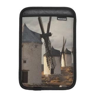 Consuegra, antike La Mancha Windmühlen 6 Sleeve Für iPad Mini