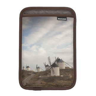 Consuegra, antike La Mancha Windmühlen iPad Mini Sleeve