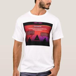 consultants-2012-07-17-001-01 T-Shirt