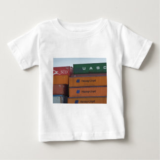 Container Baby T-shirt
