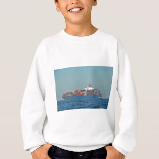 Containerschiff APL-CHILE Sweatshirt