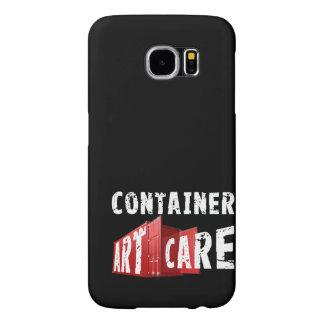 Contair Art Care - Galaxy S6
