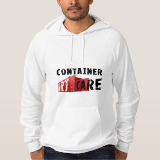 Contair Art Care - Hoodie
