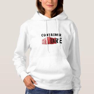 Contair Art Care - Hoodie (f/w)