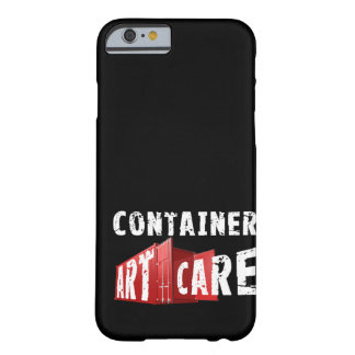 Contair Art Care - iPhone 6s Barely There iPhone 6 Hülle