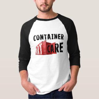 Contair Art Care - Long Tee