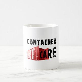 Contair Art Care - Mug Kaffeetasse