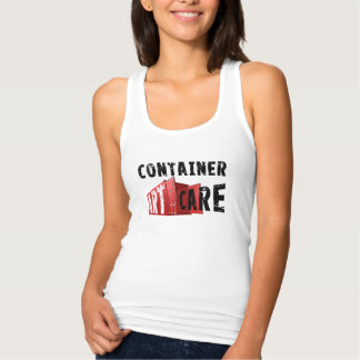 Contair Art Care - Tank Top (f/w)