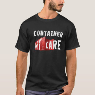 Contair Art Care - Tee