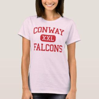 Conway - Falcons - Sekundarschule - Orlando T-Shirt