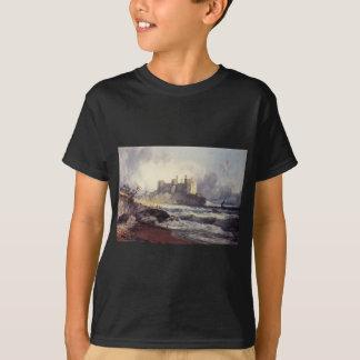 Conway Schloss durch William Turner T-Shirt