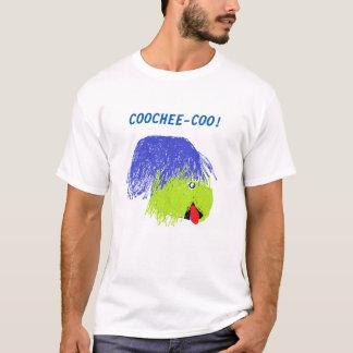 COOCHEE-COO! T - Shirt