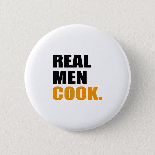 cook runder button 5,7 cm