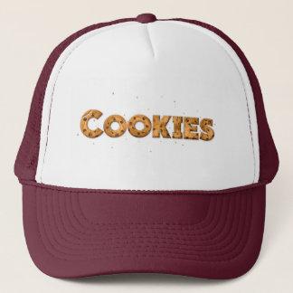 Cookie Cap Truckerkappe