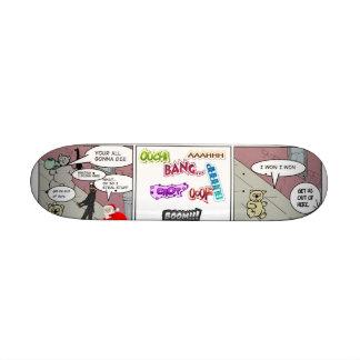 cool-cartoon-311963 individuelle skateboarddecks