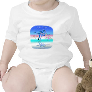 Cool skating gifts for kids romper