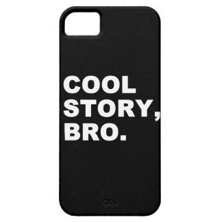Cool Story Bro iPhone 5 Schutzhüllen