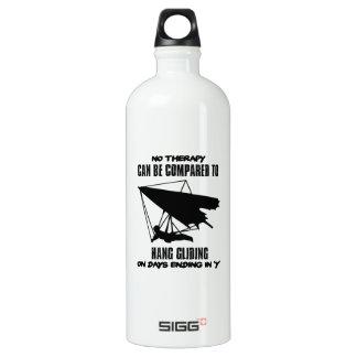 cool und Fallgleiten ENTWÜRFE neigend Wasserflasche