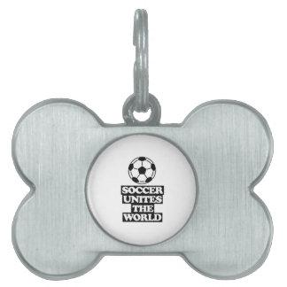 cool und Fußball ENTWÜRFE neigend Tiermarke
