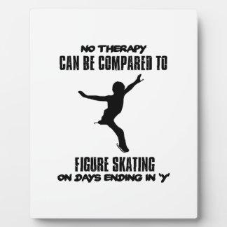 cool und Zahl Skaten ENTWÜRFE neigend Fotoplatte