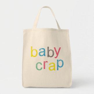 Coole Baby-Mist-Tasche Einkaufstasche