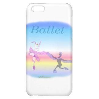 Coole Ballett gifs für Kinder iPhone 5C Hüllen