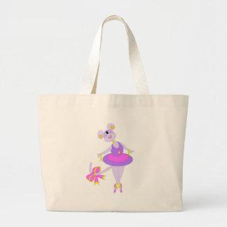Coole Ballett gifs für Kinder Taschen
