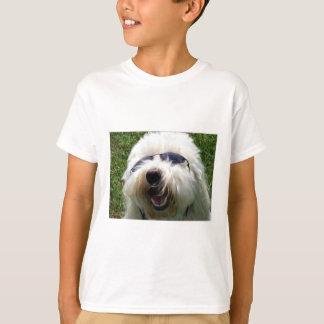 Coole Baumwolle de Tulear T-Shirt