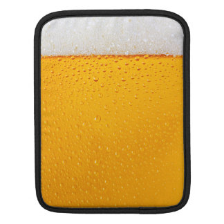 Coole Bier #2 iPad/iPad 2 Hülsen-Abdeckung Sleeve Für iPads