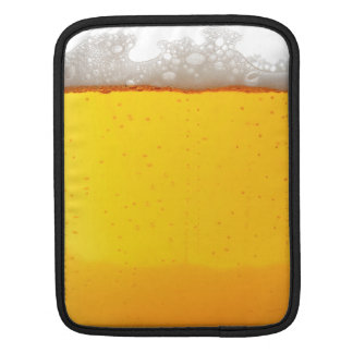 Coole Bier #3 iPad/iPad 2 Hülsen-Abdeckung Sleeve Für iPads