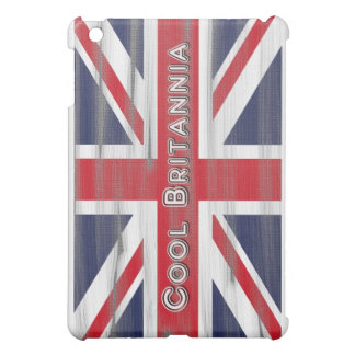 Coole Britannia Briten Flagge iPad Mini Hülle