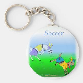 Coole Fußballgeschenke für Kinder Schlüsselband