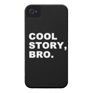 Coole Geschichte Bro iPhone 4 Hülle