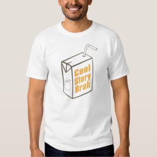 Coole Geschichte Bro Hemden