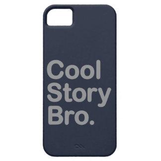 Coole Geschichte Bro. iPhone 5 Fall Etui Fürs iPhone 5