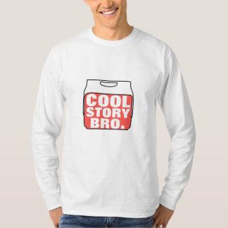 Coole Geschichte Bro Shirt
