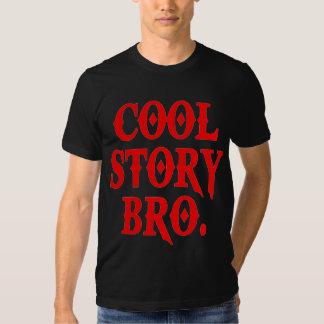 Coole Geschichte Bro T-Shirts
