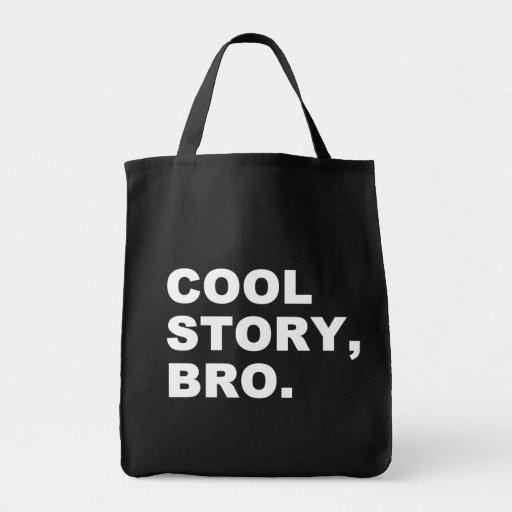 Coole Geschichte Bro Taschen