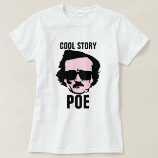 Coole Geschichte Poe T-Shirt