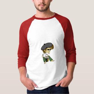 Coole große Vati-O Beatniks T-Shirt