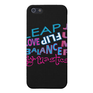 Coole gymnastische Geschenke iPhone 5 Cover