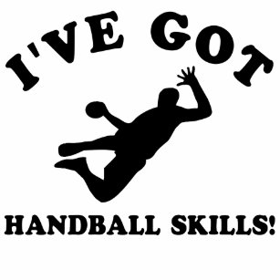 Handball Trinkflaschen Reisebecher Zazzlede