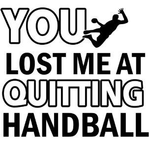 Handball Weihnachtschmuck Zazzlede