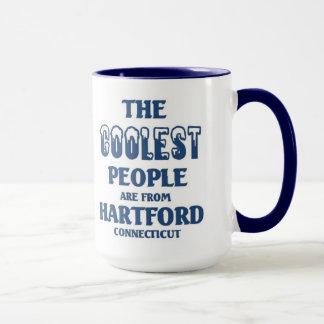 Coole Hartford-Leute Tasse
