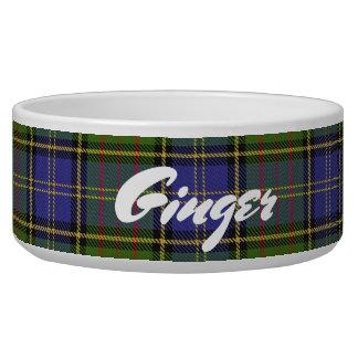 Coole Haustier-schottischer Napf