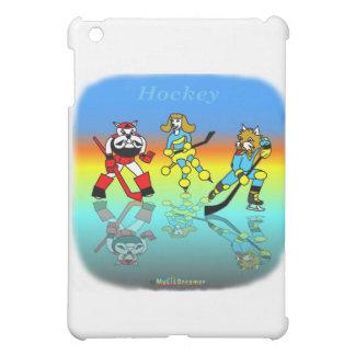 Coole Hockeygeschenke für Kinder Hülle Für iPad Mini